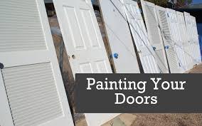 interior design simple interior door paint type design decor