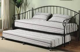 daybed elegant dark wood daybed 37 for best design interior with