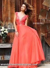 sherri hill prom dresses prom gowns at amanda lina u0027s sposa in