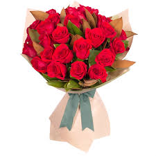 roses bouquet loveable twelve roses bouquet with tissue wrapping insity