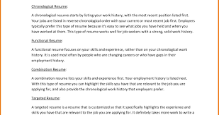 resume chronological order resume order of sections example resume skills section skill