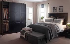 schwarzes schlafzimmer schlafzimmer design und einrichtungsideen ikea