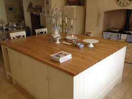 kitchen island worktops oak island worktop 2 hartwood timber