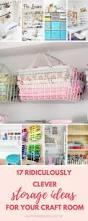 best 25 craft storage solutions ideas on pinterest storage for
