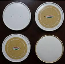 bicchieri di carta personalizzati duomo o piatti personalizzati tazza di caff礙 coperchi per