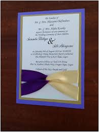 layered wedding invitations luxury layered wedding invitation