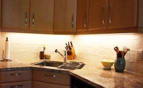 Best Under Cabinet Kitchen Lighting Cabinet Under Cabinet Lighting With Built In Outlets Stunning