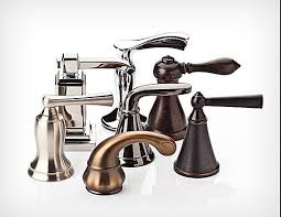 Bathroom Fixture Finishes The Ultimate Bathroom Faucet Buying Guide