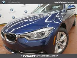 united bmw of gwinnett place 2017 used bmw 3 series 330i at united bmw serving atlanta