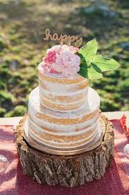 34 yummy semi wedding cakes happywedd com