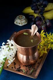 cuisine preparation panakam recipe how to panakam for sri rama navami masalakorb