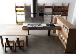 meuble cuisine modulable meubles de cuisine modulables convivio par enzo berti