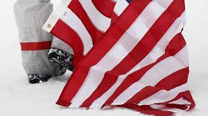 Flag Protocol Today Shaun White Apologizes For Dragging American Flag Nbc4 Washington