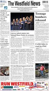 wednesday april 13 2016 by the westfield news issuu