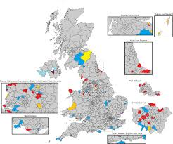 Wessex England Map by One In Seven Seats Could Be Decided By Renters U201d So Why Aren U0027t