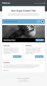 100 responsive email template 75 best premium responsive