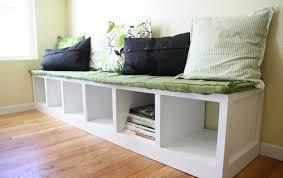 air custom window cushion tags window seating bench wood storage