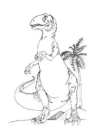 pictures colour dinosaurs