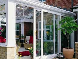 Aluminum Patio Doors Manufacturer Upvc Sliding Doors Manufacturer In China China Ropo