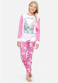 tween girls u0027 pajamas pj sets sleepwear u0026 onesies justice