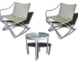 Mid Century Modern Outdoor Furniture Mid Century Patio Etsy