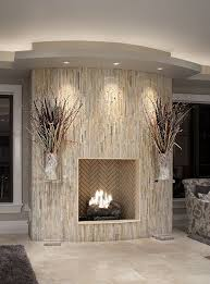 Fireplace Wall Tile by 201 Best Fireplaces Images On Pinterest Fireplace Design