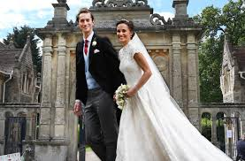 plus more details of pippa middleton u0027s wedding reception revealed