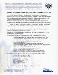 regionalstands cf cover letter enquiring about vacancies