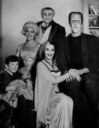 Munsters Halloween Costumes Munsters Halloween Wiki Fandom Powered Wikia