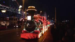 blackpool illuminations tram tour 24th september 2016 youtube