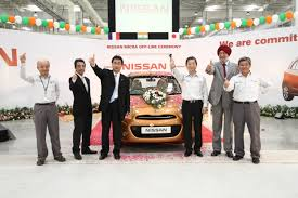 nissan micra on road price in chennai nissan micra small car bookings open on 25th may 2010 sales in