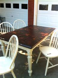 100 refinishing kitchen table and chairs ideas amazing