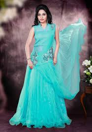 gown dresses online shopping morocco turquoise designer gown