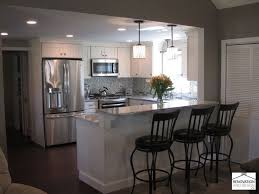 kitchen remodeling ideas for a small kitchen best 25 u shaped kitchen ideas on u shape kitchen i