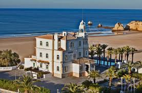 jm vacations hotels in algarve