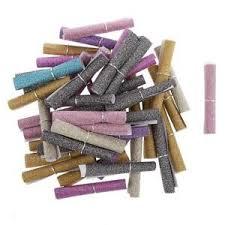 wishing paper 50pcs colored scrolls glitter wishing paper craft expression