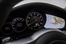 Porsche Panamera E Hybrid - first drive 2018 porsche panamera 4 e hybrid automobile magazine
