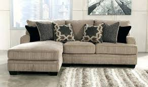 Reversible Sectional Sofa Chaise Articles With Black Microfiber Small Sectional Sofa With