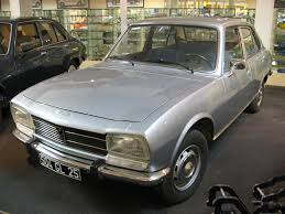 peugeot car showroom peugeot 504 wikipedia
