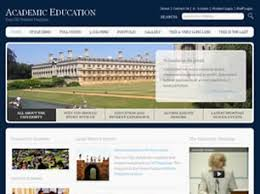 templates for website free download in php download template website php gratis academic education templates