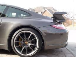 porsche 911 upgrades find used porsche 911 gt3 with rs exclusive and 997 2 gt3