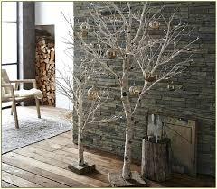 Birch Decor Birch Tree Decorative Branches – upsite