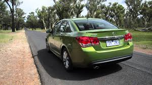 2015 holden cruze sri 0 100km h u0026 engine sound youtube