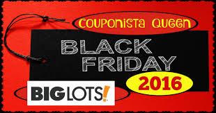big lots black friday ad 2016 couponista saving