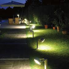outdoor light cool outdoor battery garden lights outdoor