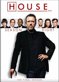 House M D Cast by I Love To Binge Ranking The House M D Seasons Write And Sleep
