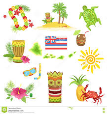 Hawaii travel clipart images Vacation clipart hawaii beach pencil and in color vacation jpg