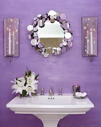 Lavender Bathroom Decor Best 25 Purple Bathroom Mirrors Ideas On Pinterest Purple Small