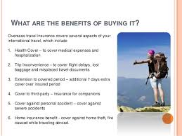 Travel insurance services in goa