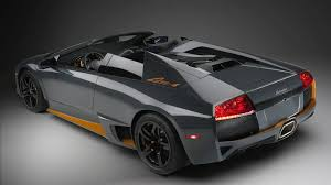 Lamborghini Murcielago 4x4 - lamborghini murcielago lp650 4 roadster first official photos released